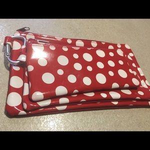 Handbags - Makeup bags-travel bags